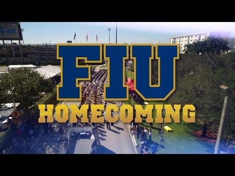 FIU Homecoming 2016