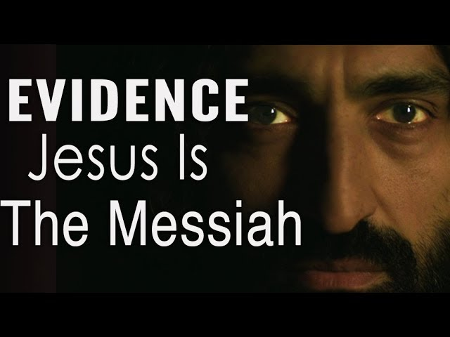 Evidence Jesus is The Messiah (Jonah Prophecy Revealed)