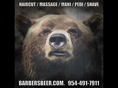 LAUDERDALE BY THE SEA, FLORIDA SALON AND BARBER FOR HAIR, NAILS, MASSAGE AND WAXING