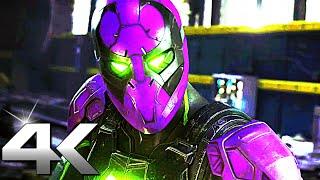 SPIDER-MAN Miles Morales Bande Annonce VF Finale (4K, 2020) PS5