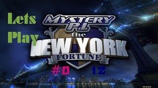 Mystery (P.I.(TNYF) (HD) #012 - LPshanae geht an die Börse