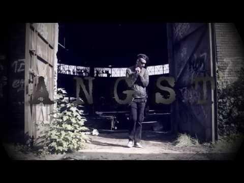 Klonavenus - Angst (new album 2015 - teaser)