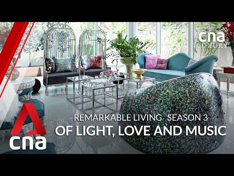 A Singapore home built to entertain family and friends | CNA Luxury thumbnail