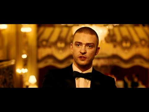 In Time | Trailer #C (2011) Justin Timberlake Amanda Seyfried