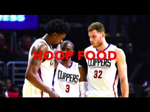 The Los Angeles Clippers - 6 year playoff run