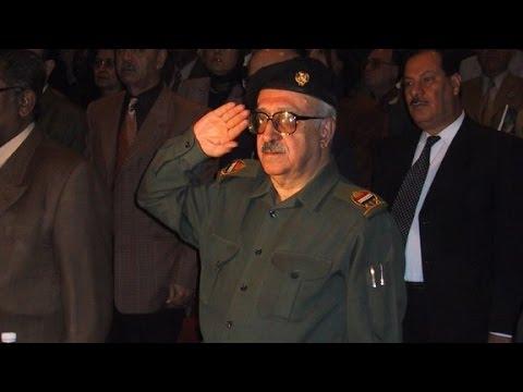 Top Saddam Hussein aide dies