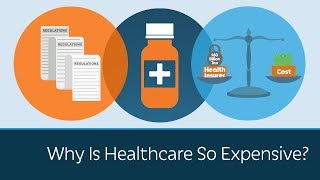 Why Is Healthcare So Expensive?