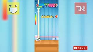 Manttapp !! Pelindung Laser Game Hago screenshot 4