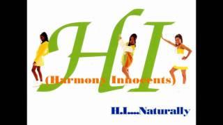 H.I. (Harmony Innocents) - Don