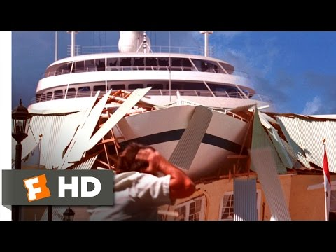 Speed 2: Cruise Control (3/5) Movie CLIP - Land Cruiser (1997) HD