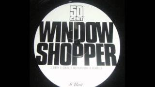 50 Cent - Window Shopper (Acapella)