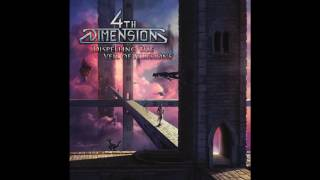 Watch 4th Dimension Dissonant Hearts video