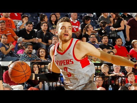 RJ Hunter NBA G League Player of the Week Highlights