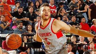 RJ Hunter NBA G League Player of the Week Highlights thumbnail