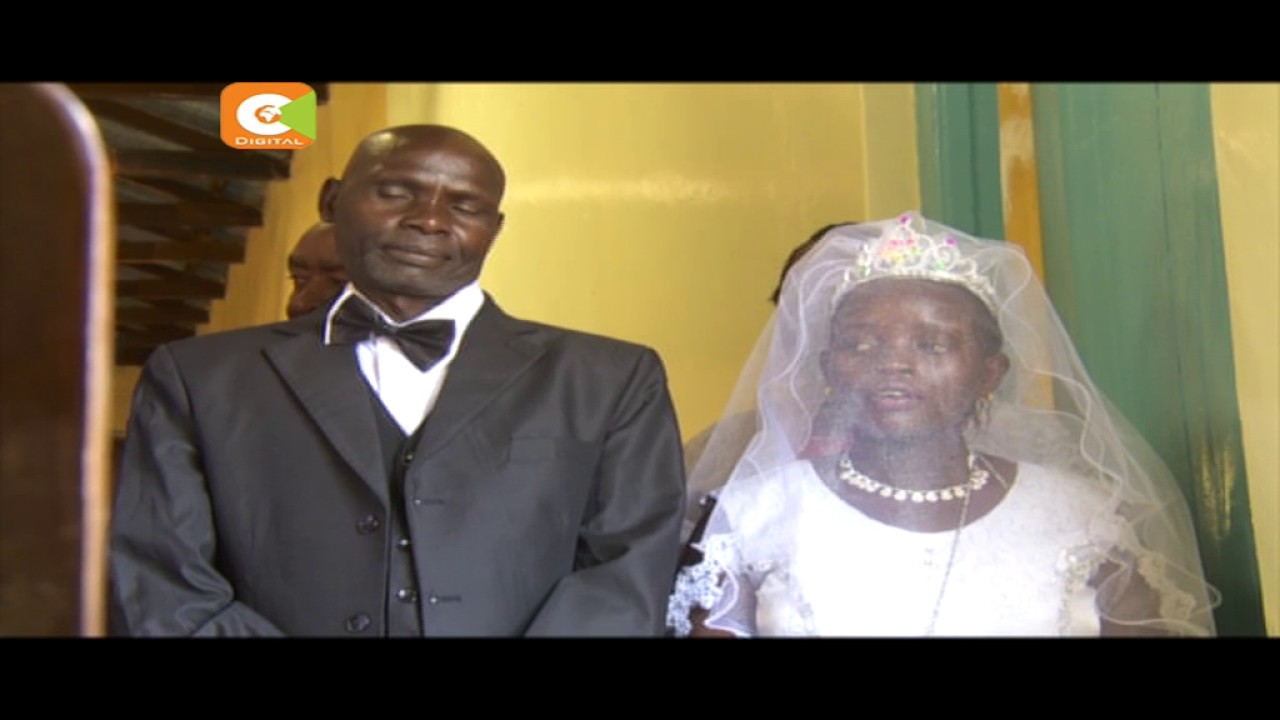 Couples mark ten-year fight against jiggers