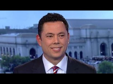 Chaffetz on Senate bill, Russia, retiring from Congress
