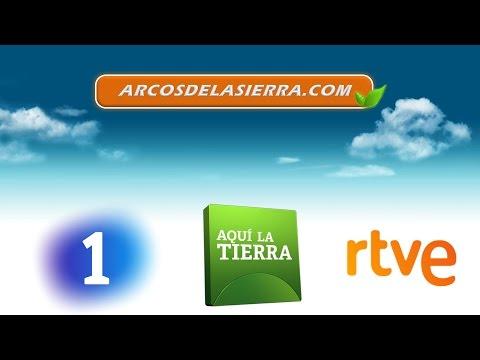 ARCOS DE LA SIERRA, CUENCA, EN TELEVISIÓN ESPAÑOLA