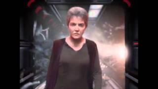 Star Trek Voyager - Kes - Volle Wut / Fury