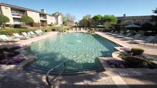 Prestonwood Hills Apartments - Plano Texas Aerial Video Tour