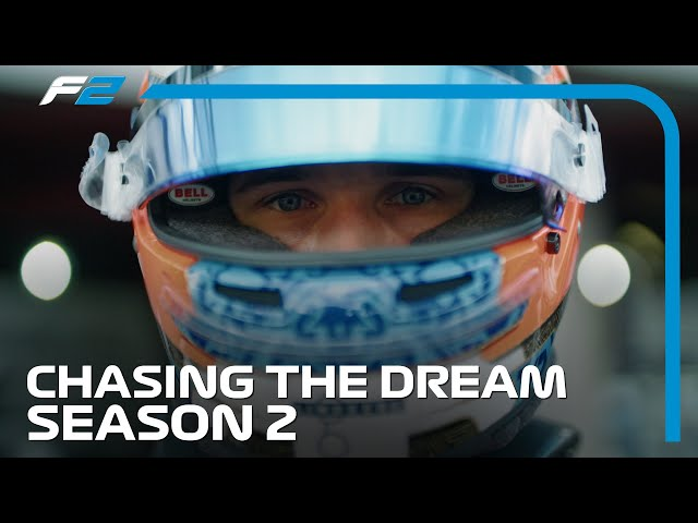 F2: Chasing The Dream, Season 2   Official Trailer