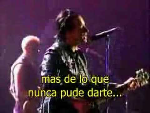 U2 One Subtitulos Español