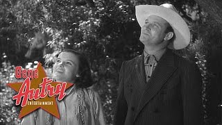 Gene Autry & Mary Lee - The Woodpecker Song (from Ride, Tenderfoot, Ride 1940)
