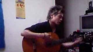 video-aucoustic guitar hay khoc-nguyen duc cuong