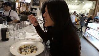 Best Italian Food in NYC