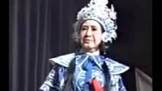 CẢI LƯƠNG _NHỤY KIỀU TƯỚNG QUÂN Diệu Hiền, Hoài Thanh