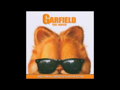 Garfield Sountrack   Hey Mama   The Black Eyed Peas
