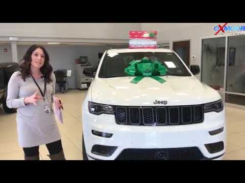 2019 jeep grand cherokee limited x for sale oxmoor chrysler louisville ky 40222 youtube. Black Bedroom Furniture Sets. Home Design Ideas