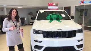 2019 Jeep Grand Cherokee Limited X, For Sale, Oxmoor Chrysler, Louisville, KY 40222