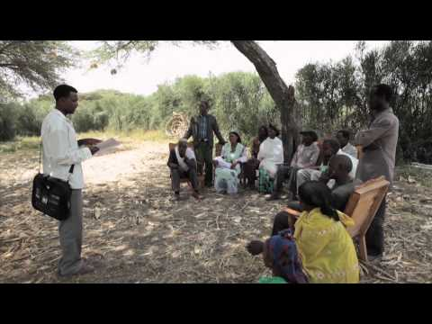 Ethiopia Climate Change Adaptation & Disaster Risk Reduction