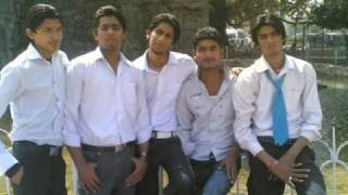 My friends.wmv
