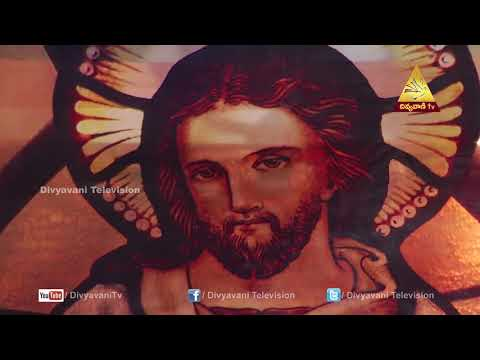 Rev.Bishop.Gali Bali ,Divya Pooja(23 - Oct - 2017) | Divyavani TV