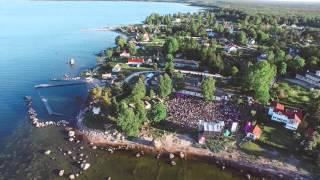 Droonivideo: Kaunid Kontserdid Käsmus 2015, Dagö