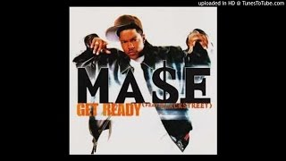 Watch Mase Get Ready video
