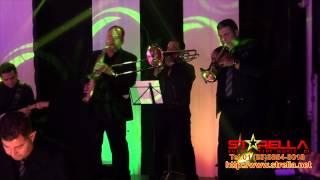 Strella  // Vehiculo   //  Grupo Musical en Mexico