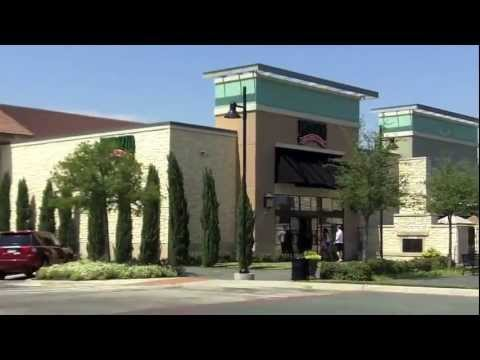 Flower Mound Texas, Video Tour of Flower Mound, Wade Blair