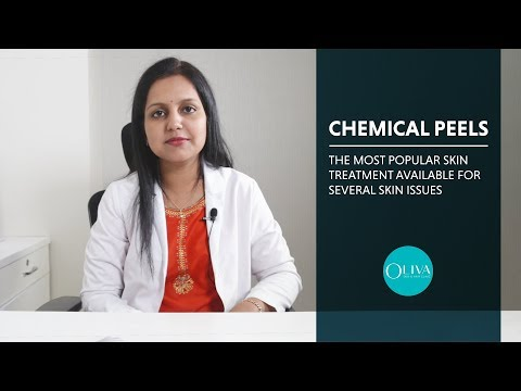 Chemical Peel Treatment – Benefits, Procedure, Before & After Results