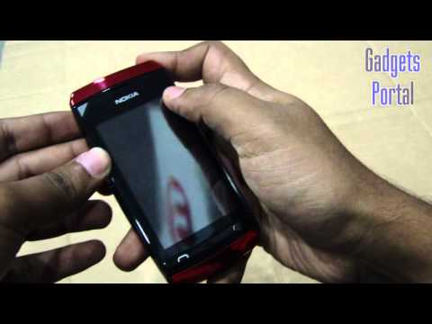 NEW! Nokia ASHA 305 Unboxing & Hands On REVIEW by Gadgets Portal