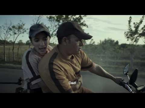 Teaser Trailer for ¿Eres tú, papá? (Is that you?) 2018