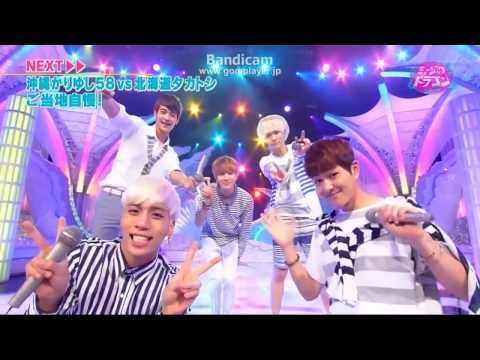 SHINee ~Boys Meet U [PT-BR Legendado]