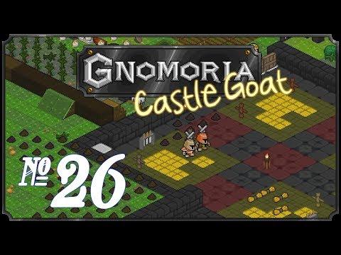 Gnomoria: Castlegoat - Episode 26 (Standing Army)