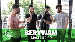 Berywam - Mash up EP (live)