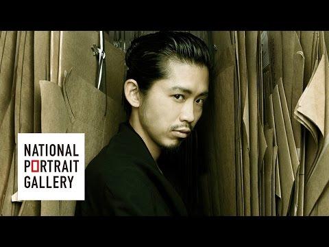 Portrait Story | Akira Isogawa by Peter Brew-Bevan