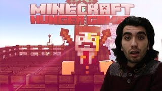 Minecraft - Hunger Games - Turgut Enes Baturay - Bölüm 34
