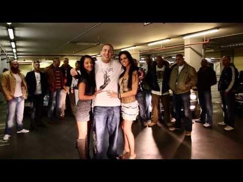 Curtis - Állva a Bárban & Pusztítás 2010 [Official Videoclip]