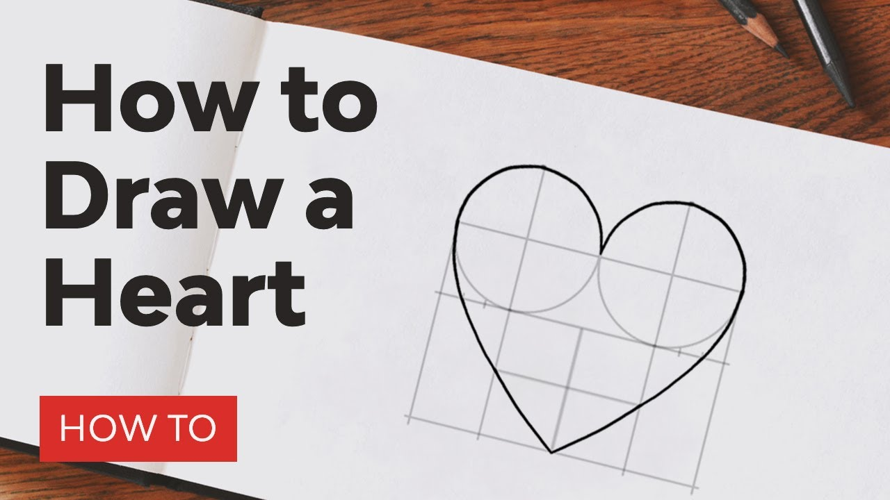 100 Easy Drawing Tutorials For Beginners And Beyond