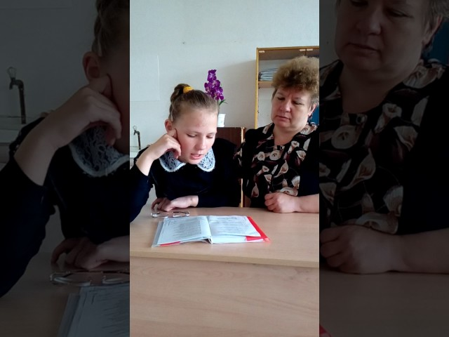 Изображение предпросмотра прочтения – ВикторияСерёдкина читает произведение «Золотая рыбка» К.Д.Бальмонта